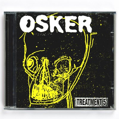 Treatment 5 - CD