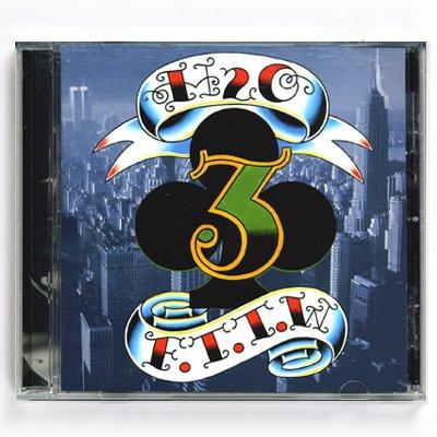 H2O - H2O - F.T.T.W. - CD