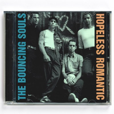 The Bouncing Souls - Hopeless Romantic - CD