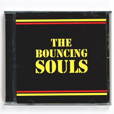 The Bouncing Souls - The Bouncing Souls - CD