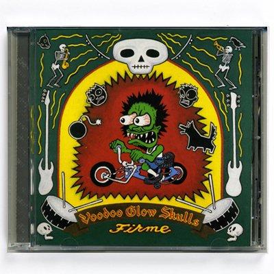 Voodoo Glow Skulls - Firme - CD