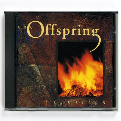 The Offspring - Ignition (Remastered) - CD