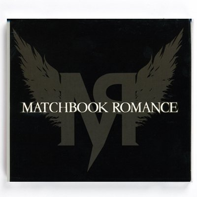 Matchbook Romance - Voices - CD