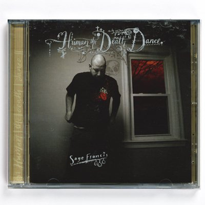Sage Francis - Human The Death Dance - CD