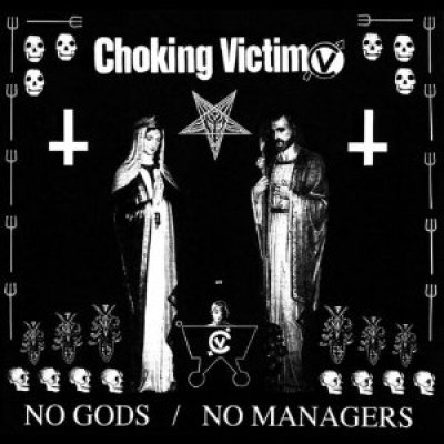 No Gods, No Managers CD