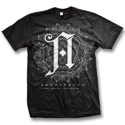 architects - Album T-Shirt (Black)