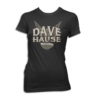 dave-hause - Falcon Tee - Women's