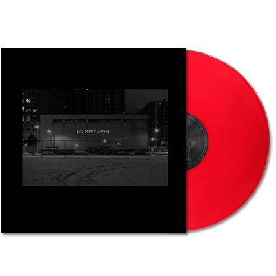 so-many-ways - So Many Ways - LP (Red)