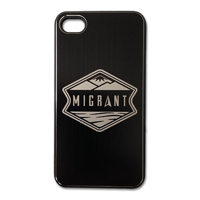 Migrant iPhone 5 Case