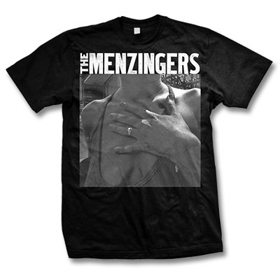 The Menzingers - Impossible Past Ring Tee