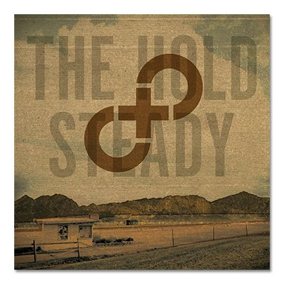 The Hold Steady - Stay Positive - CD