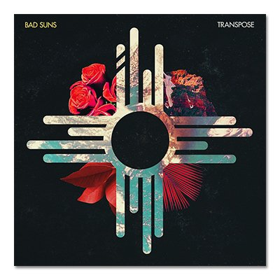 Bad Suns - Transpose EP - (CD)