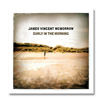 James Vincent McMorrow Vagrant - Early In The Morning CD (Vagrant)