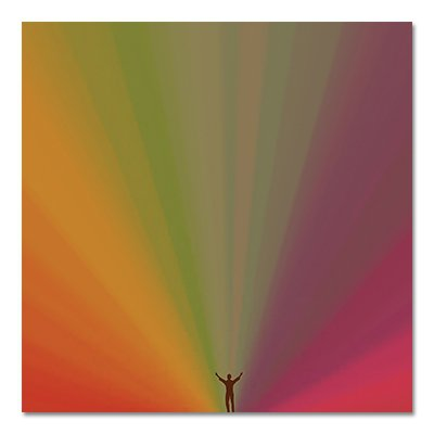 Edward Sharpe - Edward Sharpe & the Magnetic Zeros - CD