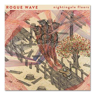 Rogue Wave - Nightingale Floors CD