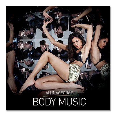 Alunageorge - Body Music CD