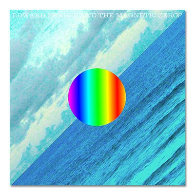 Edward Sharpe - Here CD