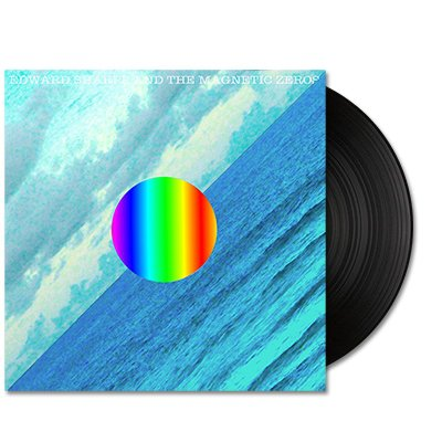 Edward Sharpe - Edward Sharped & The Magnetic Zeros - Here LP