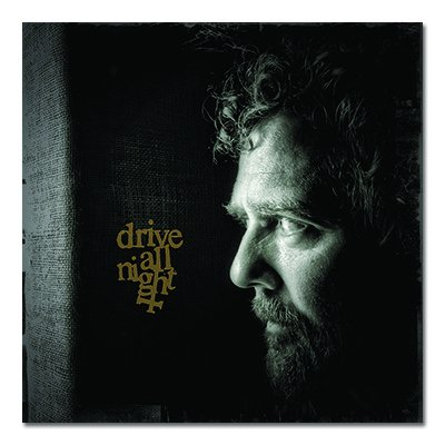 Glen Hansard - Drive All Night EP - CD
