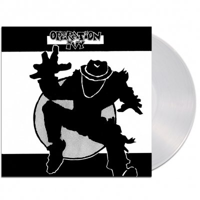 Operation Ivy - Energy LP (Clear)
