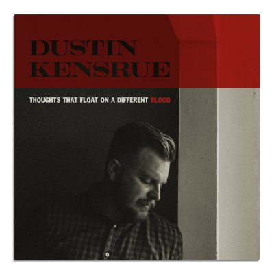 dustin-kensrue - Thoughts That Float on a Different Blood (Autograp
