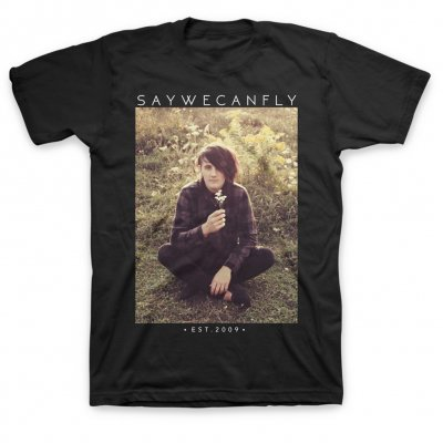 SayWeCanFly - SayWeCanFly Meadow T-Shirt