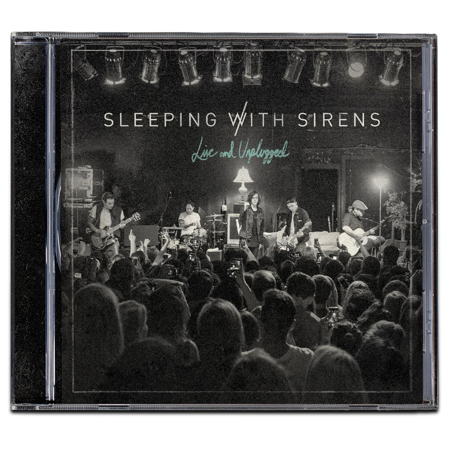 Live And Unplugged CD