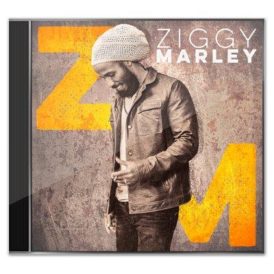 ziggy-marley - Ziggy Marley CD
