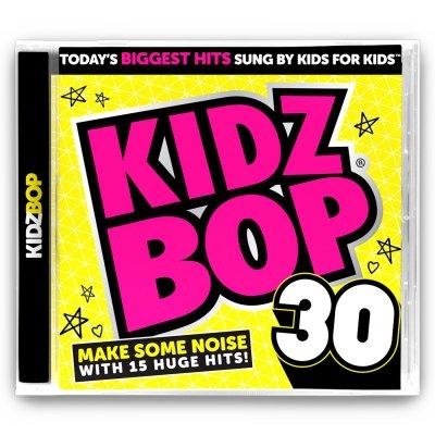 Kidz Bop - KIDZ BOP 30