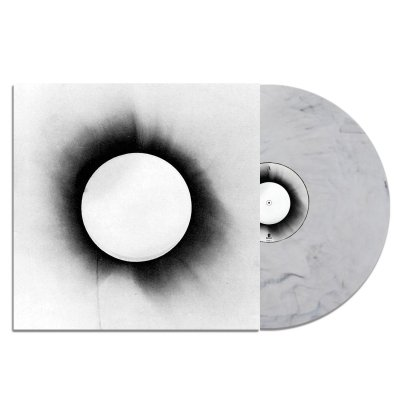 Architects - All Our Gods Have Abandoned Us LP (White w/Black)