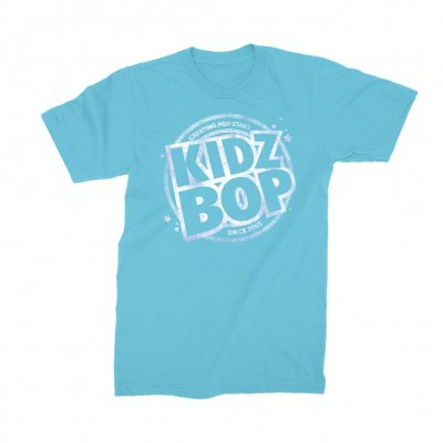 kidz-bop - KIDZ BOP T-Shirt (Blue)