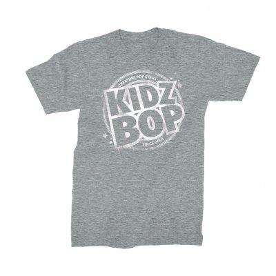 Kidz Bop - KIDZ BOP T-Shirt (Grey)
