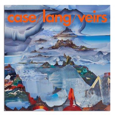 neko-case - case/lang/veirs CD