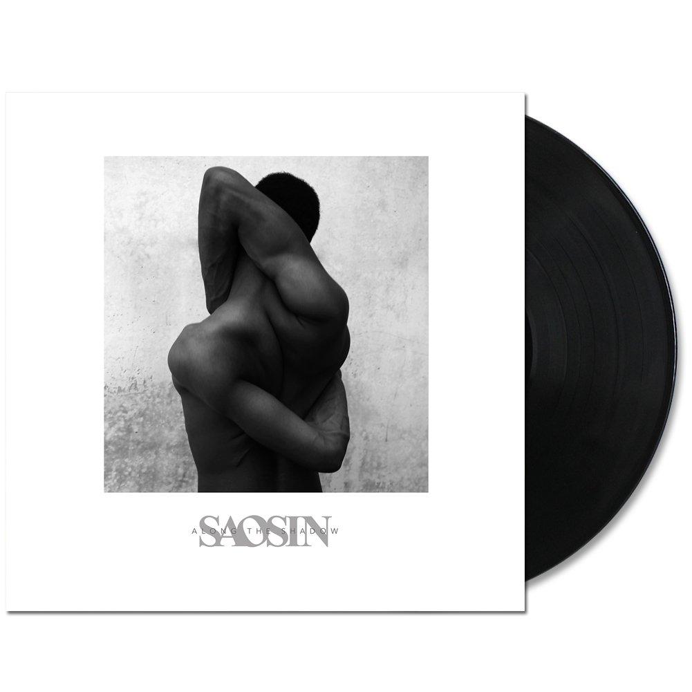 Along The Shadow LP (Black)