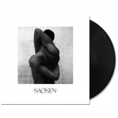 Saosin - Along The Shadow LP (Black)
