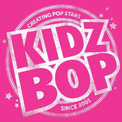 Kidz Bop - KIDZ BOP T-Shirt (Pink)