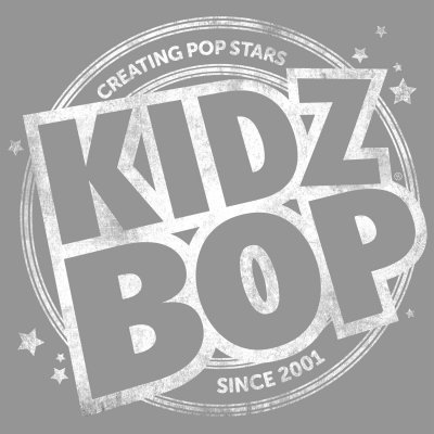 kidz-bop - KIDZ BOP T-Shirt (Grey)