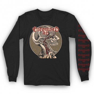 Dead Dawn Longsleeve (Black)