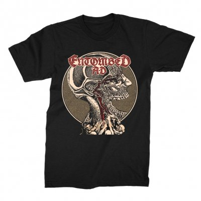 valhalla - Dead Dawn T-Shirt (Black)