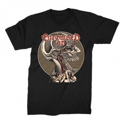 Dead Dawn T-Shirt (Black)