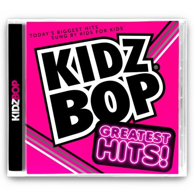 Kidz Bop - KIDZ BOP Greatest Hits