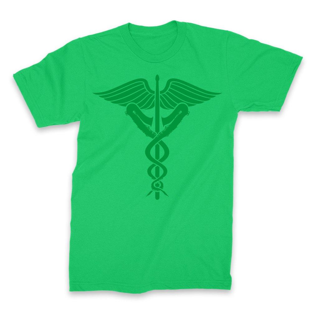 IMAGE   Jazz Dispensary Logo T-Shirt (Green)
