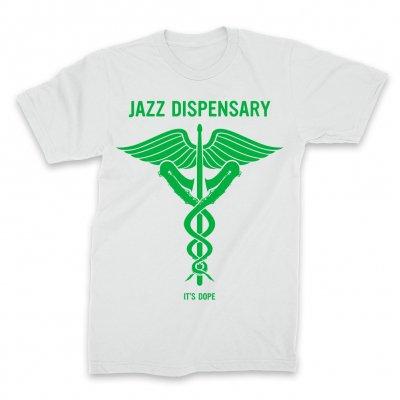 IMAGE | It's Dope T-Shirt (White)