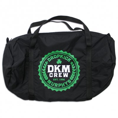 dropkick-murphys - Crew Gym Bag