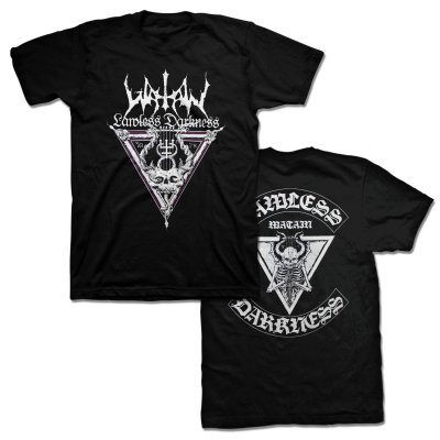 Watain - Lawless Darkness Rocker T-Shirt (Black)
