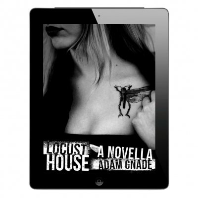 three-one-g - Locust House: A Novella (eBook)