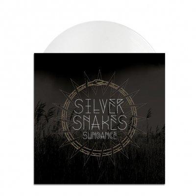 "Silver Snakes - Sundance Vinyl 7"""