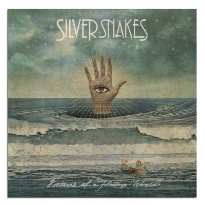 Silver Snakes - Pictures Of A Floating World CD
