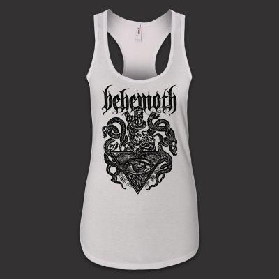 Behemoth - Women's - Deathcrest Racer Back