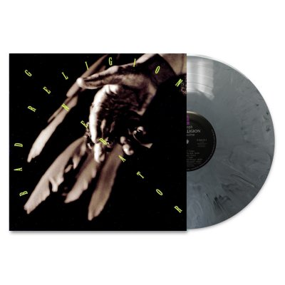 Bad Religion - Generator LP (Grey)